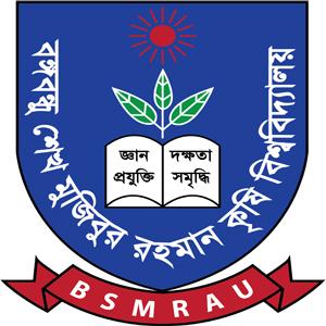 BSMRAU Admission Circular & Result 2016-17