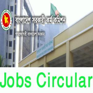 BPSC Non Cadre Job Circular 2019