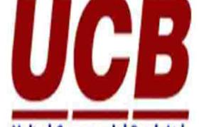 UCB Bank Jobs Circular 2019