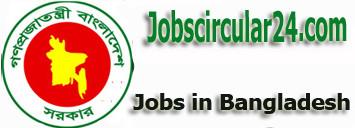 Jobs Circular 24