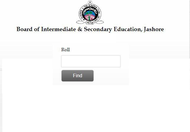 Jessore board ssc result 2019